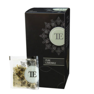 Teahouse Exclusives - Luxury Pure Camomile