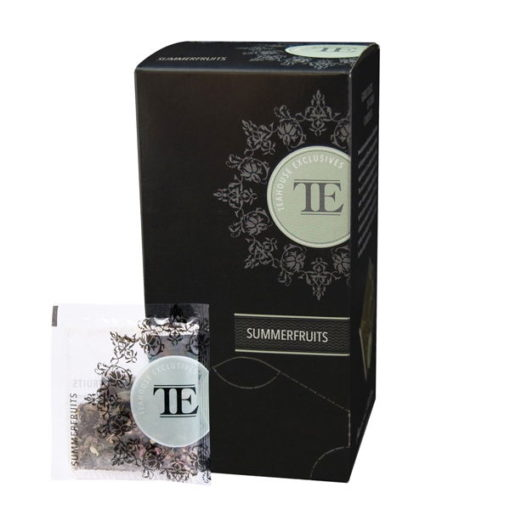 Teahouse Exclusives - Luxury Summerfruits