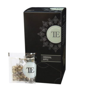 Teahouse Exclusives - Luxury Oriental Apple
