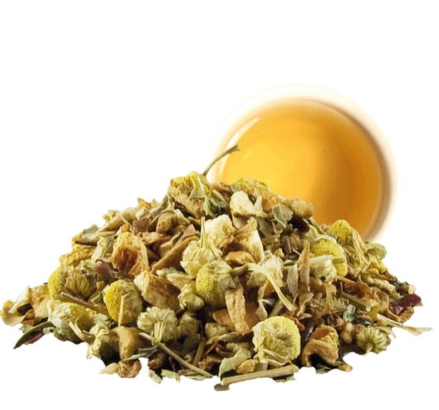 Teahouse Exclusives - Luxury Herbs & Honey