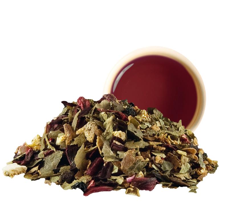 Teahouse Exclusive Energy Wellness