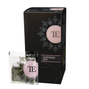 Teahouse Exclusive Gunpowder Mint