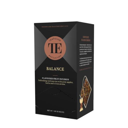 Teahouse Exclusives – Luxury Balance