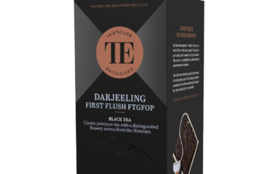 Teahouse Exclusives – Luxury Darjeeling