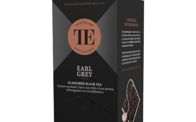 Teahouse Exclusives – Luxury Earl Grey