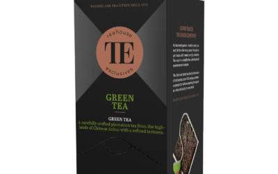 Teahouse Exclusives – Luxury Green Tea