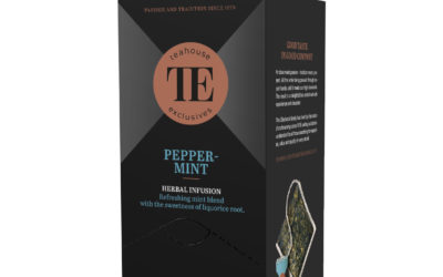 Teahouse Exclusives – Luxury Peppermint