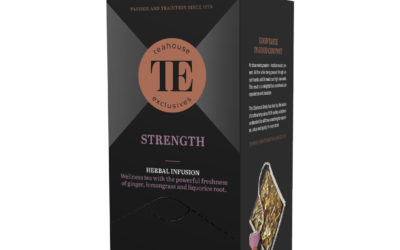 Teahouse Exclusives – Luxury Strength