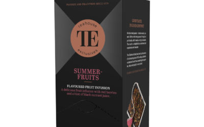 Teahouse Exclusives – Luxury Summerfruits