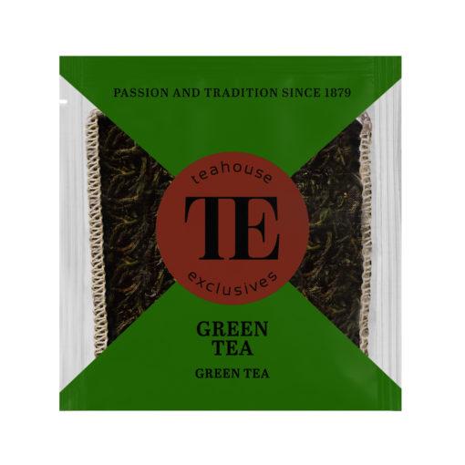 Teahouse Exclusives - Luxury Green Tea