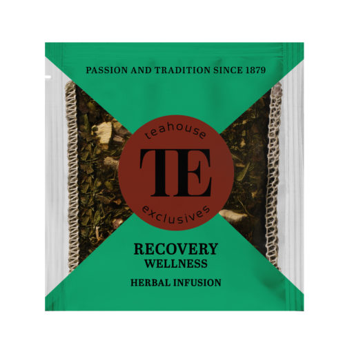Teahouse Exclusives –  Luxury Recovery (Wellness)