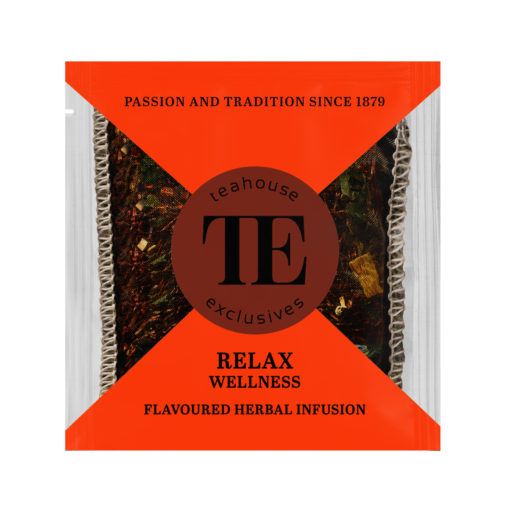 Teahouse Exclusives –  Luxury  Relax (Wellness)
